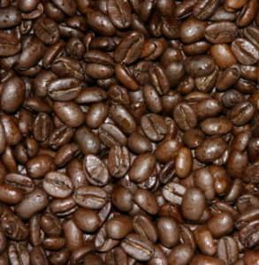french roast peru beans