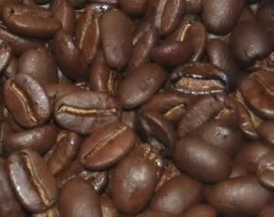 Light High Grown Peru beans