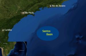 Brazil Santos Region